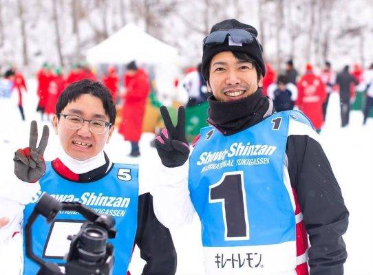 平成31年第12回胆振地区雪合戦選手権大_190814_0026